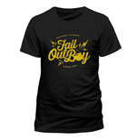 Camiseta Fall Out Boy 202499