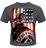 Camiseta Sons of Anarchy 203063
