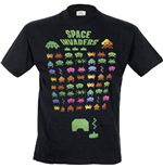 Camiseta Space Invaders 203137