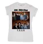 Camiseta One Direction 203573