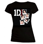 Camiseta One Direction 203574