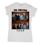 Camiseta One Direction 203583