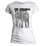 Camiseta One Direction 203604