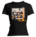 Camiseta One Direction 203626