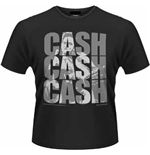 Camiseta Johnny Cash 203967