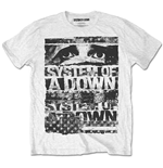 Camiseta System of a Down 204620