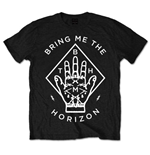 Camiseta Bring Me The Horizon 204717