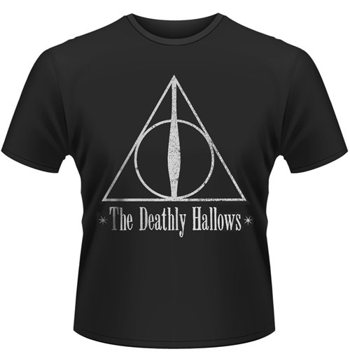 Camiseta Harry Potter 205196