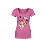 Camiseta Looney Tunes 205553