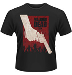 Camiseta The Walking Dead - Revolver
