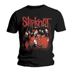 Camiseta Slipknot 208115