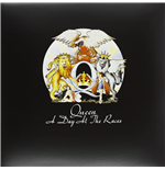 Vinil Queen - A Day At The Races