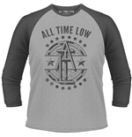 Camiseta All Time Low 208450