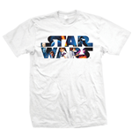 Camiseta Star Wars 208680