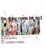 "Vinil Dining Rooms (The) - Ink Ep3 - Fatale / Remix By Prommer- Cinematic Orchestra (12"")"