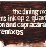 "Vinil Dining Rooms (The) - Ink Ep2 - Free To Grow / Remix By Quarion  (12"")"