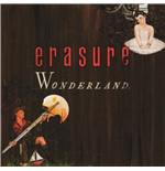 Vinil Erasure - Wonderland