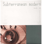 Vinil Dining Rooms (The) - Subterranean Modern Volume Uno