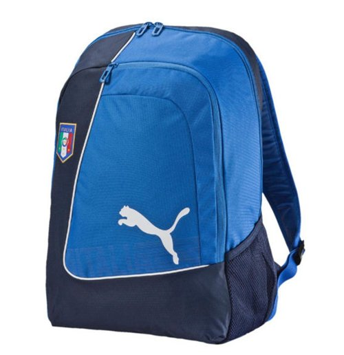 1dd4debadc Compra Mochila Itália Futebol 2016-2017 (Azul escuro) Original