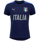 Camiseta Italia 2016-2017 Puma Casual Performance