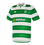 Camiseta Celtic Football Club 2016-2017 Home
