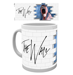 Caneca Pink Floyd - The Wall - Scream