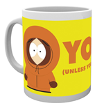 Caneca South Park - Yolo Kenny