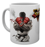 Caneca Street Fighter 212838