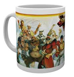 Caneca Street Fighter 212840