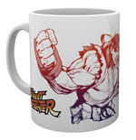 Caneca Street Fighter 212843