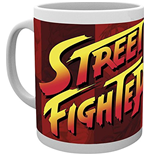 Caneca Street Fighter 212844