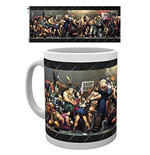 Caneca Street Fighter 212845