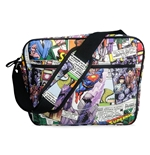 Bolsa Messenger Superman 212869
