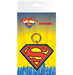 Chaveiro Superman - Logo