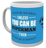 Caneca Superman - Be Yourself