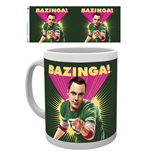 Caneca Big Bang Theory 213611