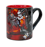 Caneca Harley Quinn 40 cl