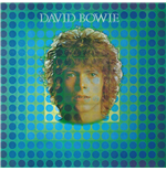 Vinil David Bowie - David Bowie (Aka Space Oddity) (2015 Remastered Version)