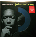 Vinil John Coltrane - Blue Train   Coloured Vinyl