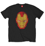Camiseta Iron Man 218143