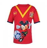 Camiseta Mickey Mouse 218381
