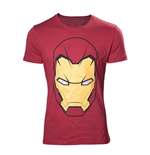 Camiseta Iron Man 218437