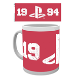 Caneca PlayStation 218623