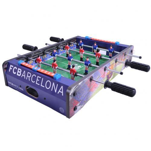 db0dbb1807 Pebolim FC Barcelona 50 cm Original  Compra Online em Oferta
