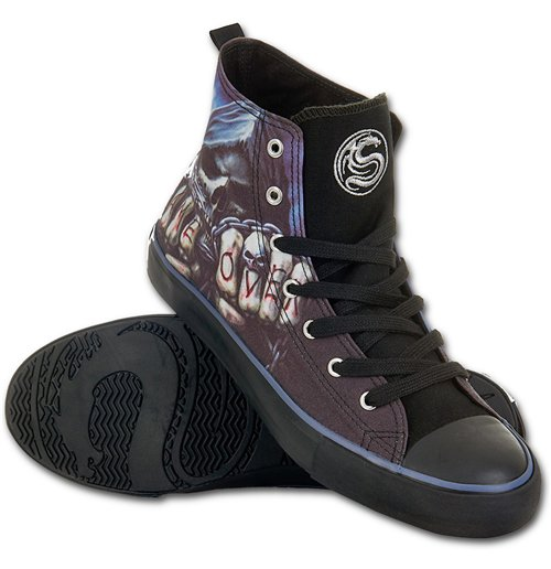 Chuteiras Game Over Sneakers 219203
