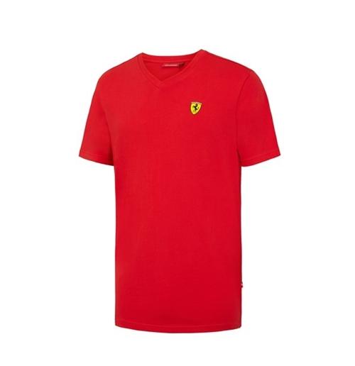 Camiseta Vermelha Ferrari Original  Compra Online em Oferta 939def2d3a870