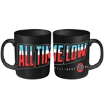 Caneca All Time Low 220592