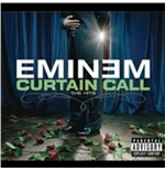 Vinil Eminem - Curtain Call (2 Lp)