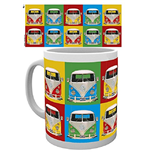 Caneca Volkswagen - Campers Colours Photo