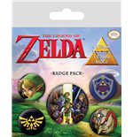 Broche The Legend of Zelda 222207